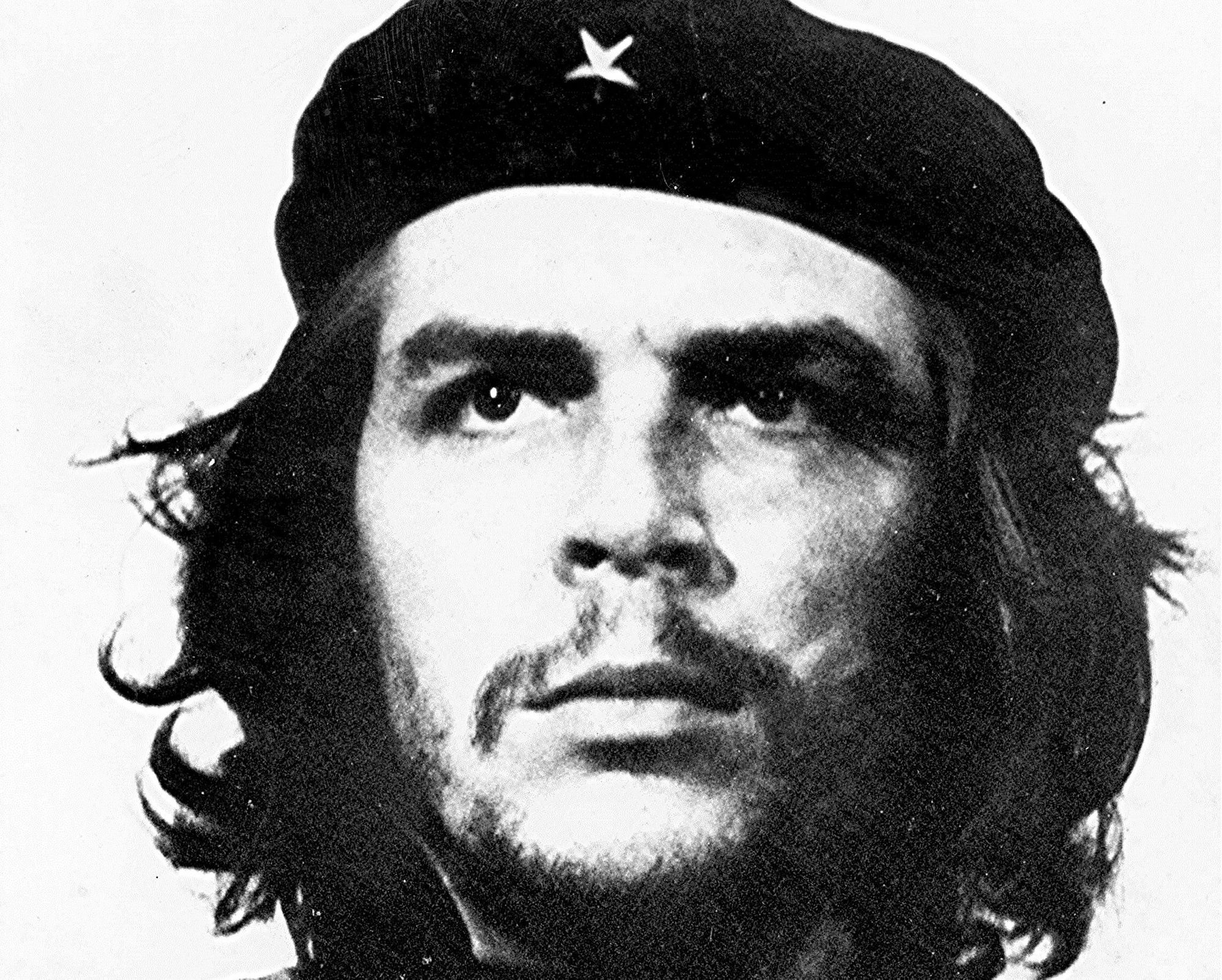 Che in England
